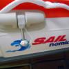 Φουσκωτά μάρκας Sail Nomik